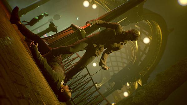 《吸血鬼:避世血族2》宣布跳票 官方表示需要更多时间开发