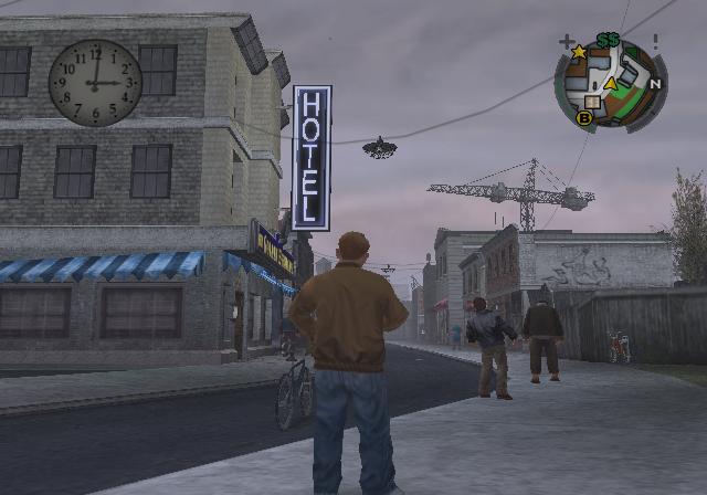 游戏历史上的今天:《恶霸鲁尼》在北美发售