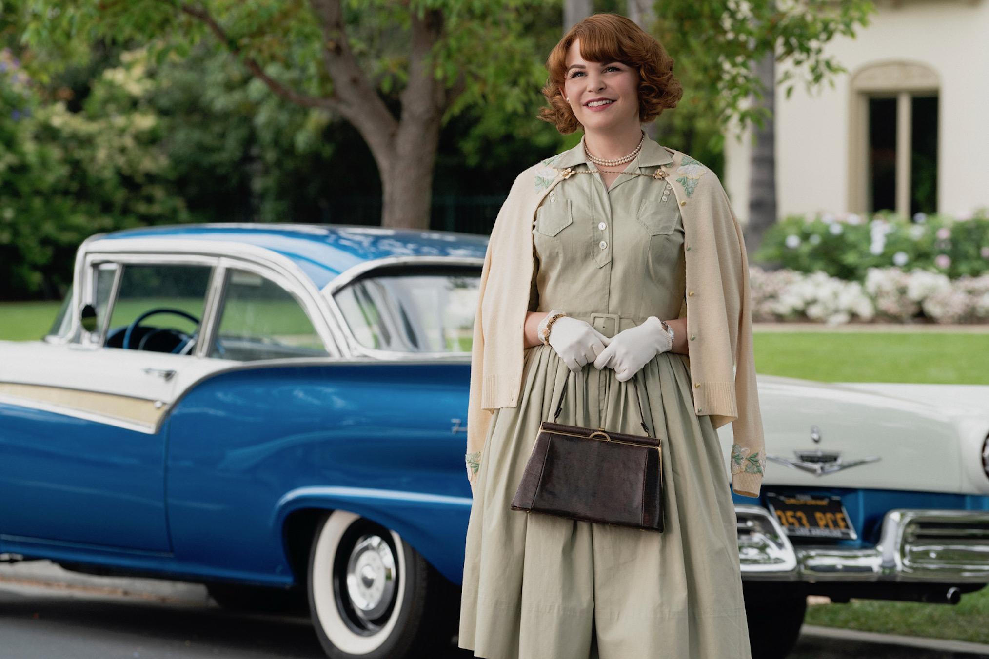 热门美剧《致命女人》续订第二季 将有新的角色和背叛