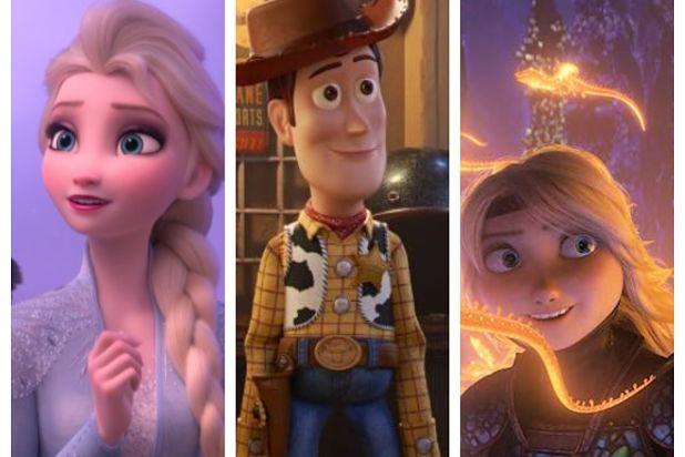 《哪吒之魔童降世》进入奥斯卡最佳动画初选名单
