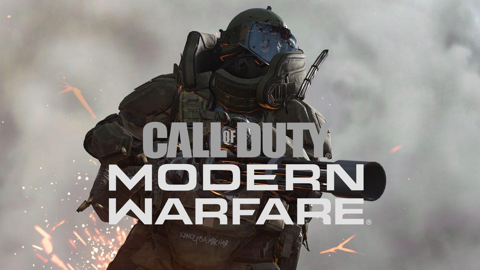《使命召喚:現代戰爭》Xbox版預載開啟!僅占45G三平臺最小