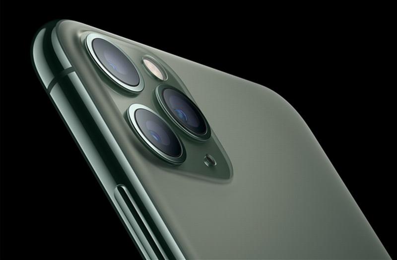 外媒评价苹果A13处理器 性能卓越能秒杀其他对手外媒评价苹果A13处理器 性能卓越能秒杀其他对手