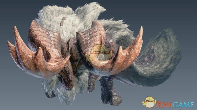 《怪物猎人:世界》猛牛龙对付方法介绍