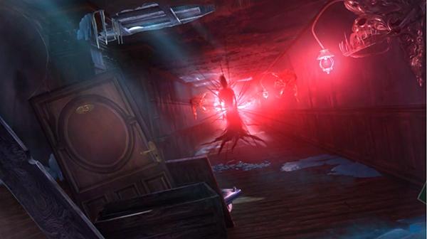 《幻象13:埋藏的记忆》英文免安装版