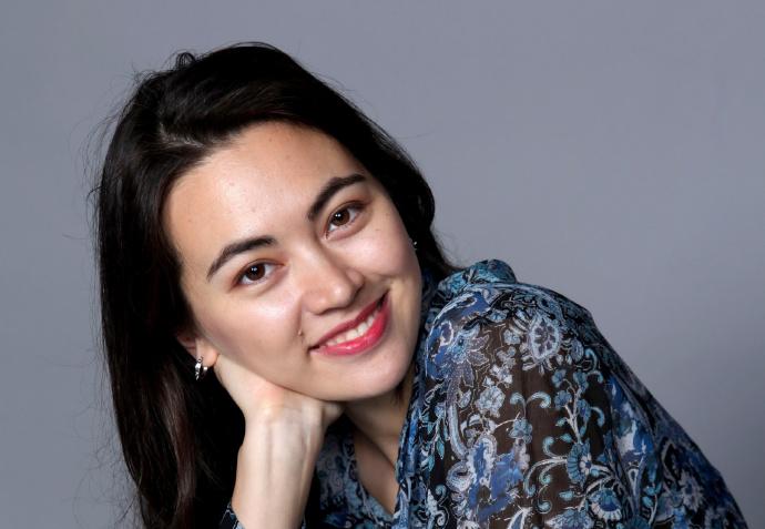 權游亞裔女星或出演《黑客帝國4》 導演希望她演女版尼奧