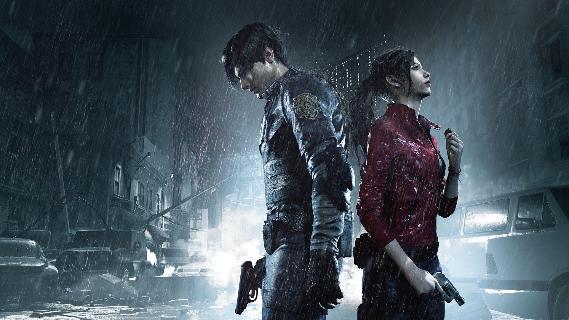 Capcom将推更多重制版游戏 同时复活老游戏IP