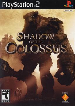 游戏历史上的今天:《旺达与巨像》在北美发售