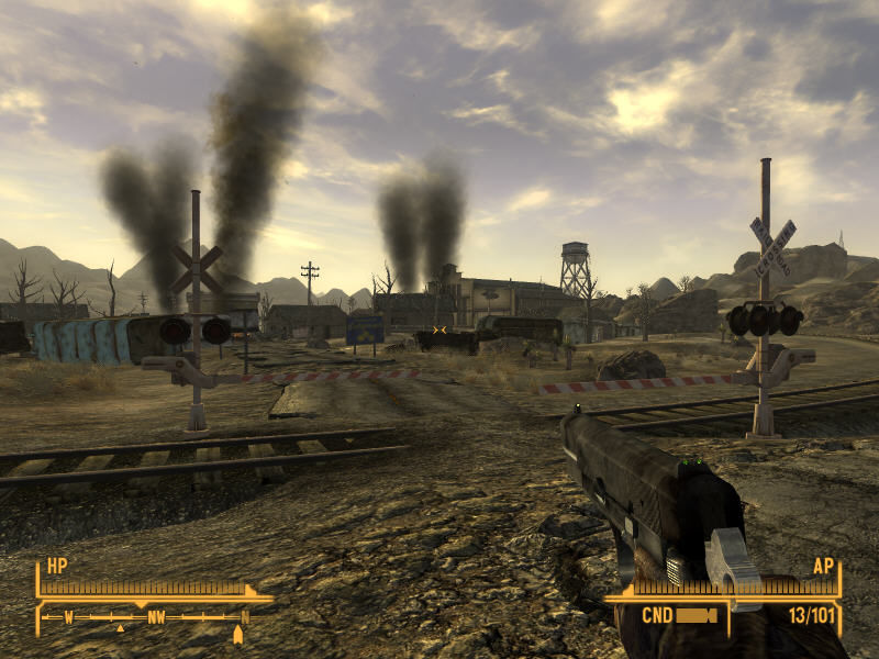 游戏历史上的今天:《辐射:新维加斯》在北美发售