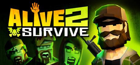 《生存2:僵尸末日传说》英文免安装版