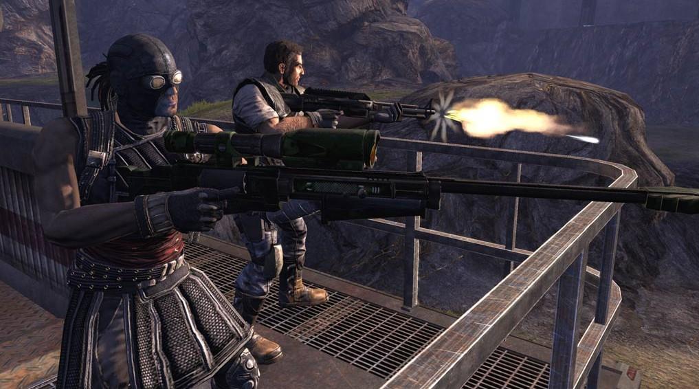 游戏历史上的今天:《无主之地》在北美发售