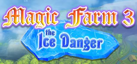 《魔法农场3:冰上危险》英文免安装版