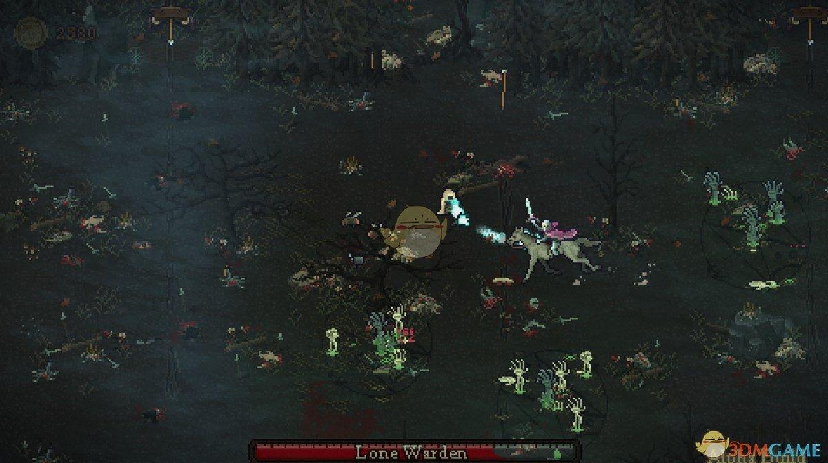 《Sea Salt》游戏配置要求一览