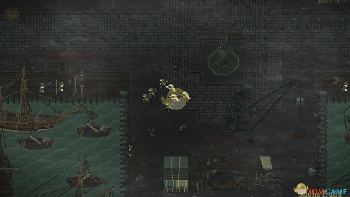 《Sea Salt》游戏特殊玩法介绍