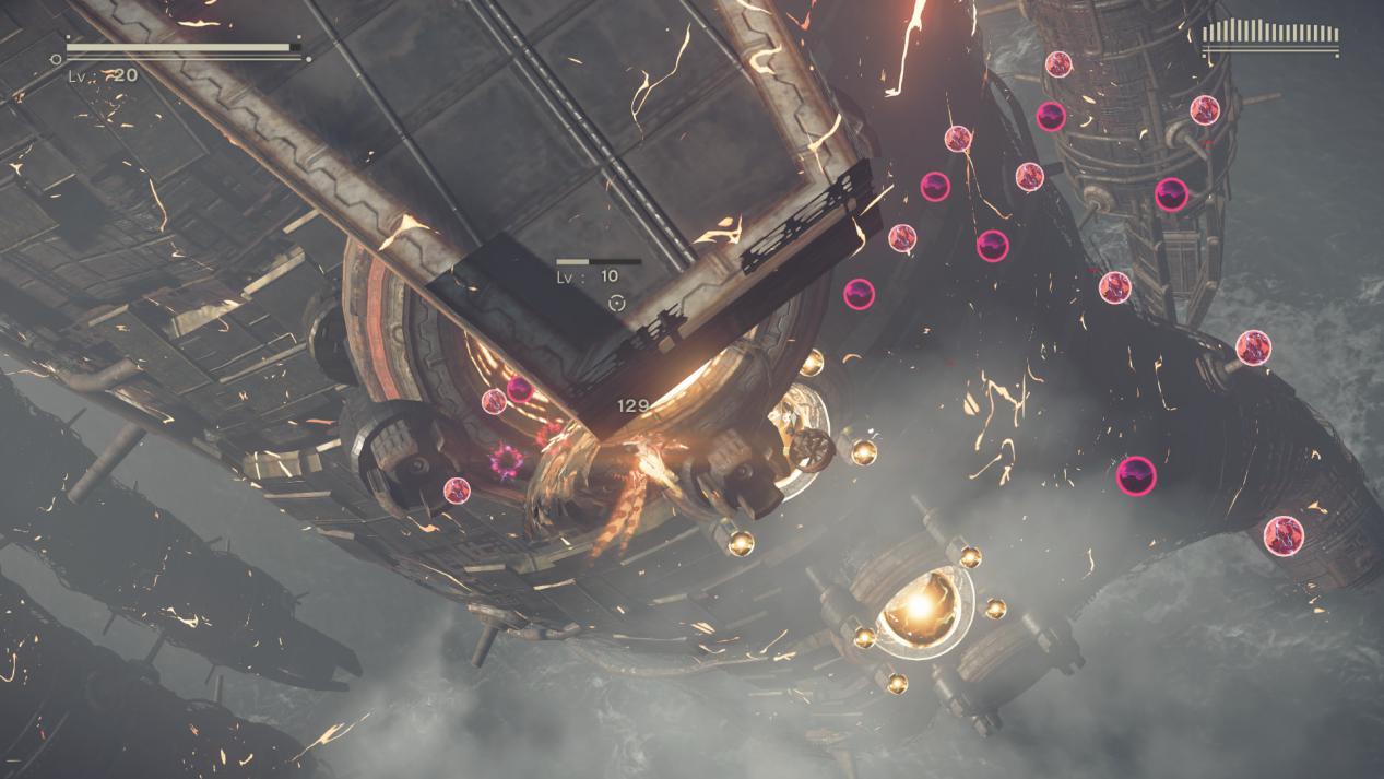 《尼爾:機械紀元》評測:橫尾太郎的維納斯