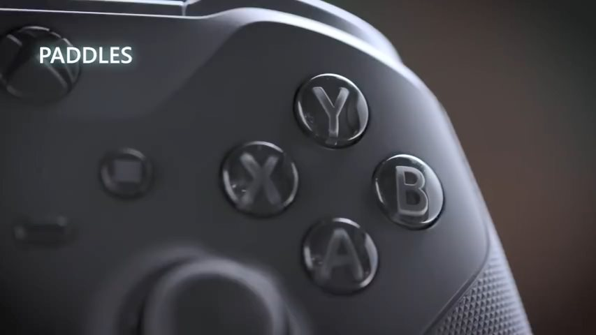 Xbox精英手柄2代开箱视频公开 国行1398元预售中