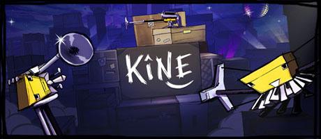 《Kine》英文免安装版