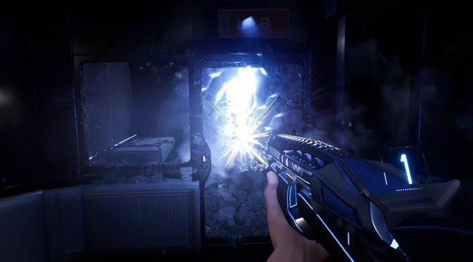 科幻恐怖求生游戏《开普勒阴影》Demo推出