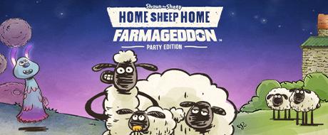 《绵羊回家Farmageddon简体中文免安装版