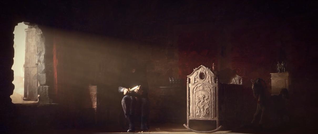 P社《十字军之王3》宣传片公开!2020年正式发售P社《十字军之王3》宣传片公开!2020年正式发售