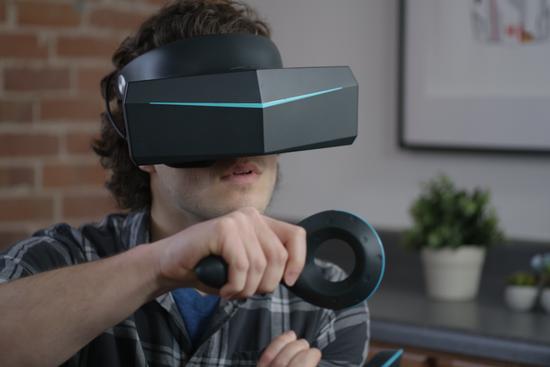 工信部:全球70%以上的高端头戴式VR终端由中国生产