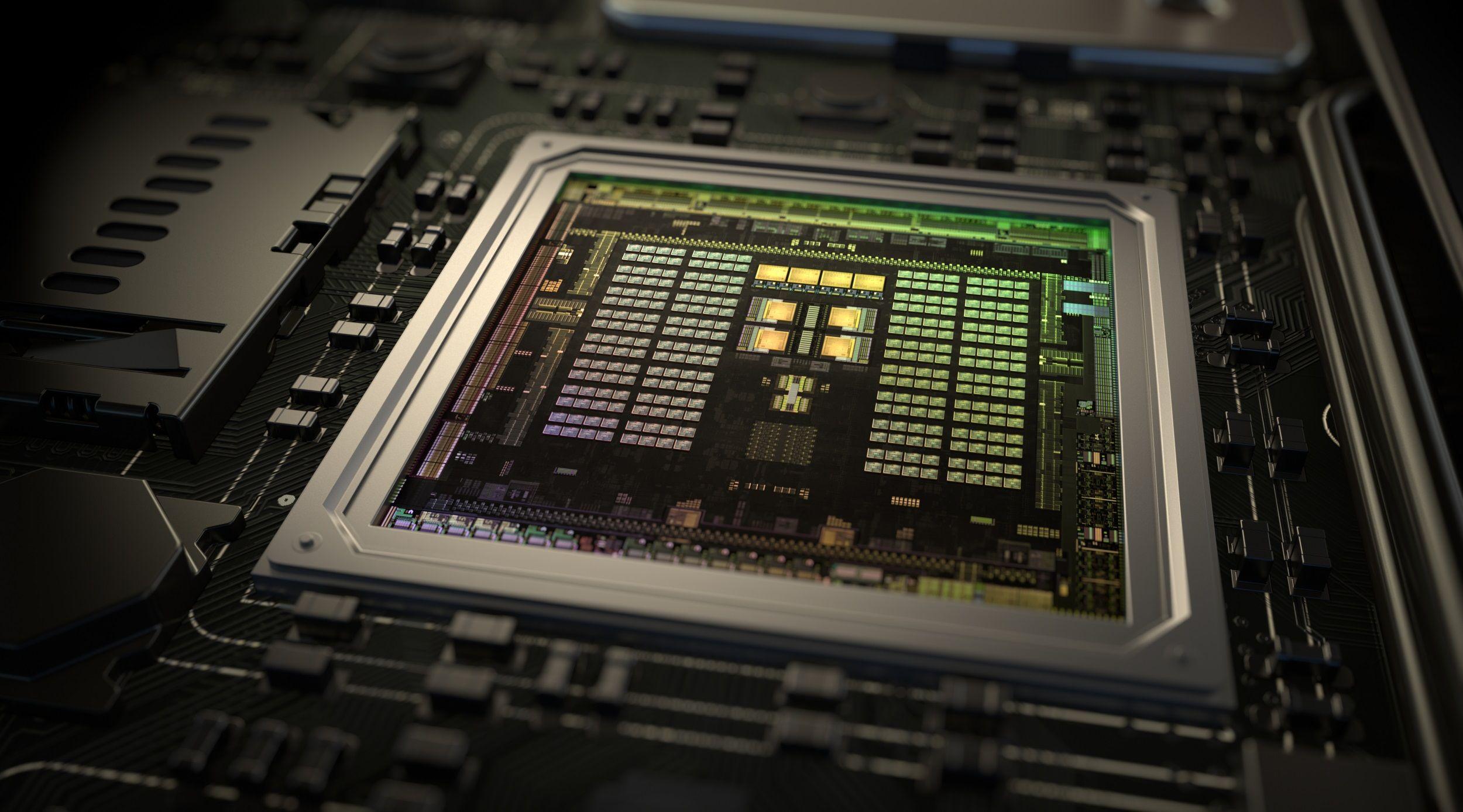 NVIDIA新芯片有望提升Switch主机的机能