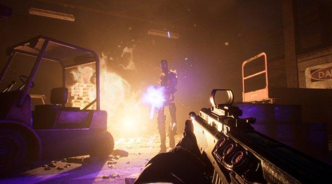 <b>《终结者:反抗军》27分钟实机游戏内容展示</b>