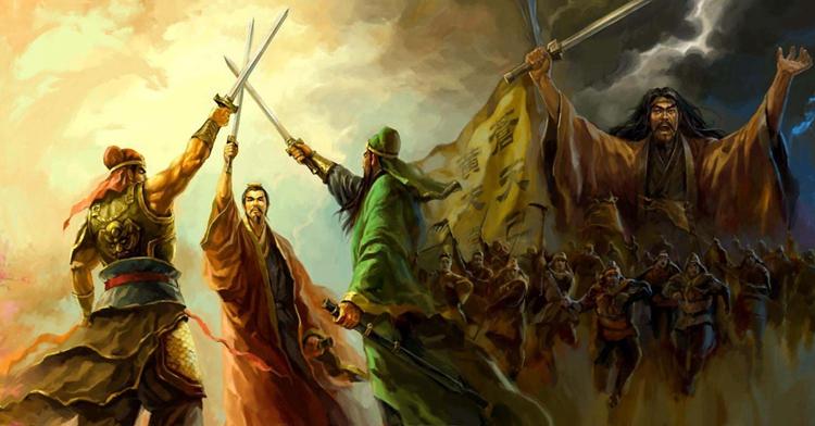 《三国志14》新武将郝普公开 五围紧缩多次叛降