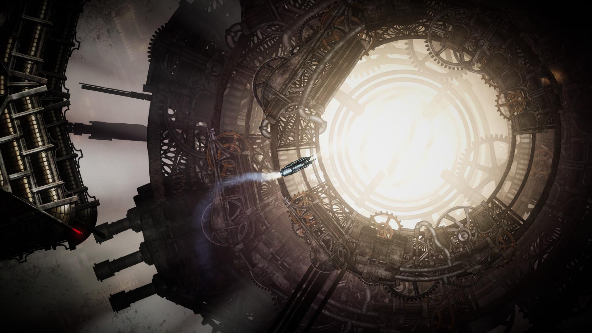 《无光之空》宣布登陆PS4/X1/Switch 2020年推出