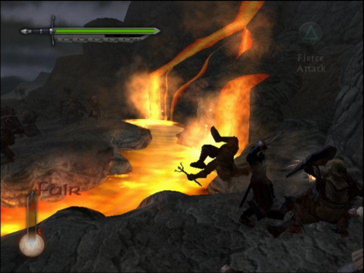 游戏历史上的今天:《指环王:双塔奇兵》在北美发售
