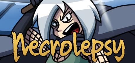 《Necrolepsy》英文免安装版