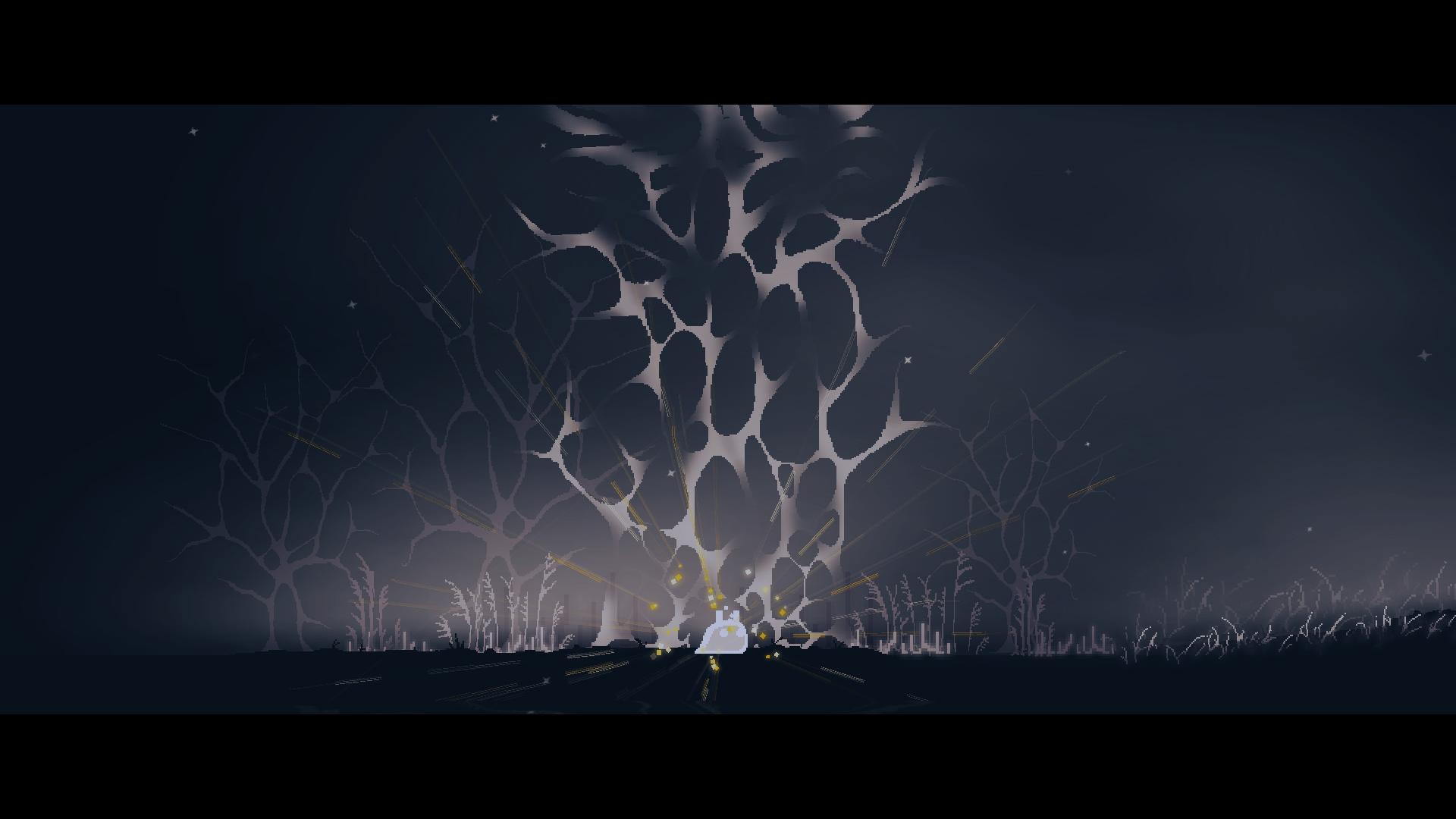 从学校毕业专题到即将正式上市 Steam游戏《MO:Astray 细胞迷途》的探索蜕变之旅