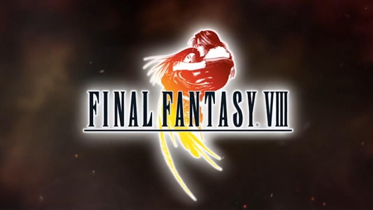经典诞生之初!《最终幻想8》制作人回顾视频欣赏