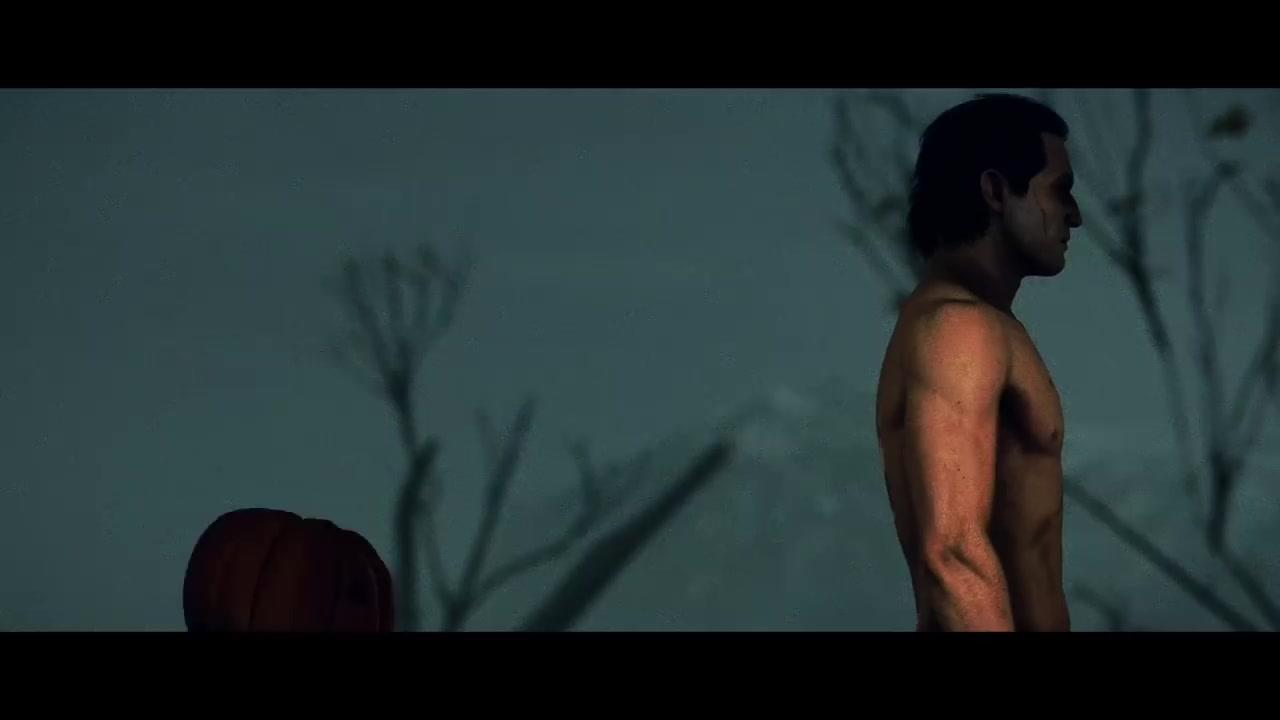 化身南瓜恶魔?《杀手2》万圣节活动预告片公布