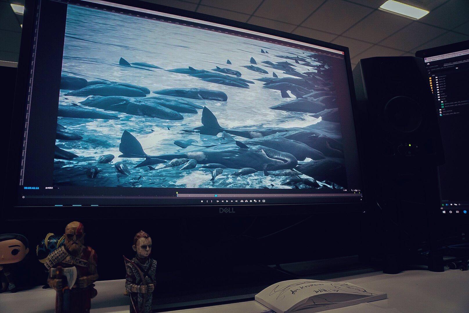 小岛秀夫发布《死亡搁浅》发售预告截图 又挑逗玩家