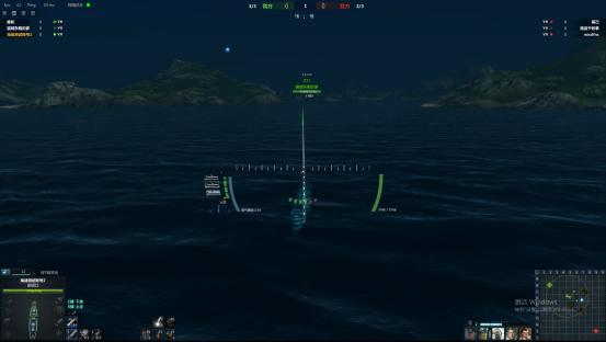 这款首创潜艇战的国产海战游戏,却因过于硬核而鲜为人知