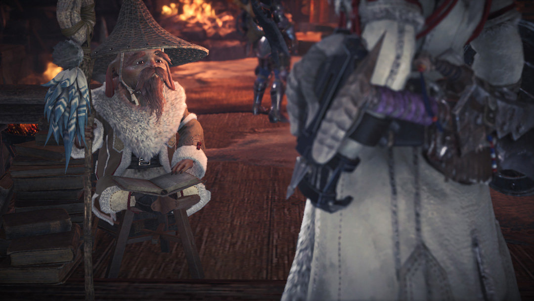 """《怪物猎人世界:冰原》实用资讯汇总 加入""""读心""""愿望单"""