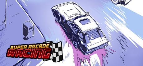 《超级街机赛车》英文免安装版