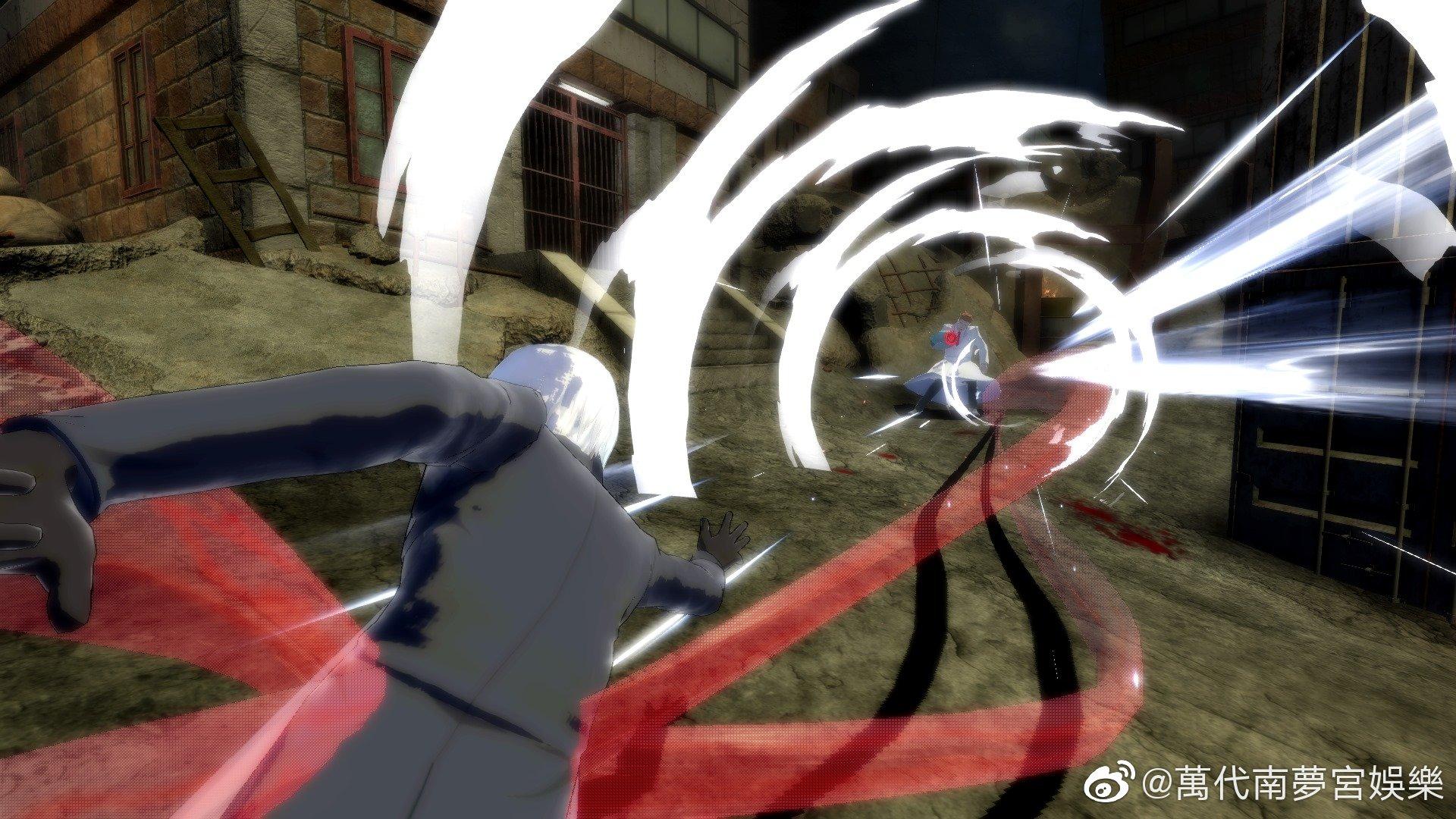 东京喰种/东京食尸鬼/Tokyo Ghoul:re CALL to EXIST插图3