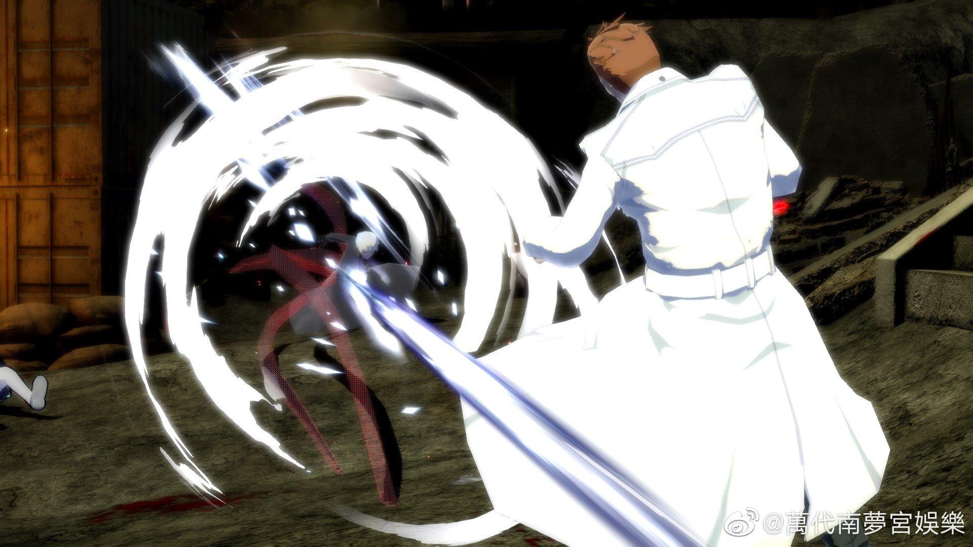 东京喰种/东京食尸鬼/Tokyo Ghoul:re CALL to EXIST插图4