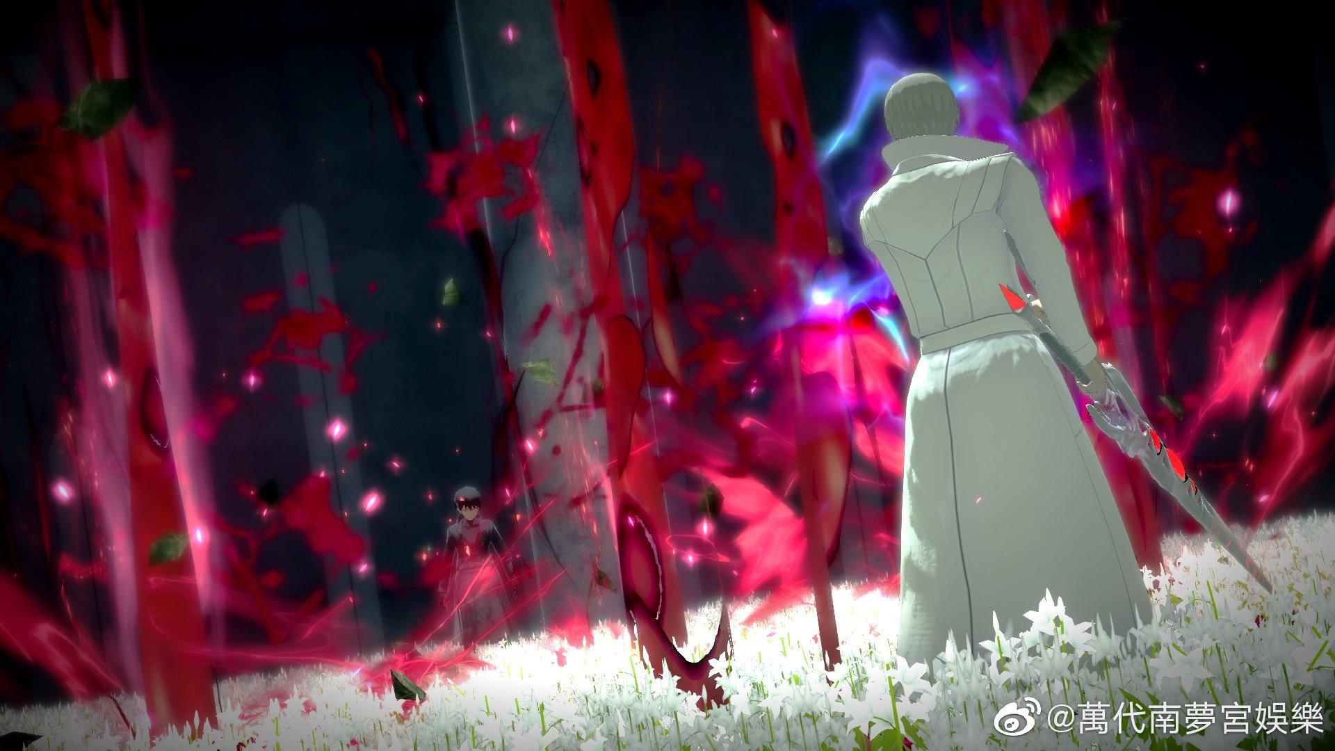 东京喰种/东京食尸鬼/Tokyo Ghoul:re CALL to EXIST插图9