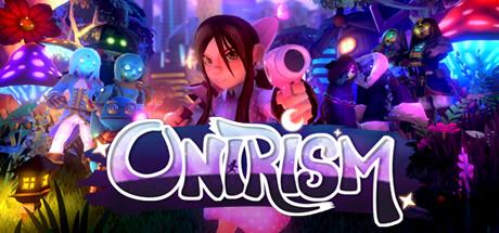 《Onirism》英文免安装版