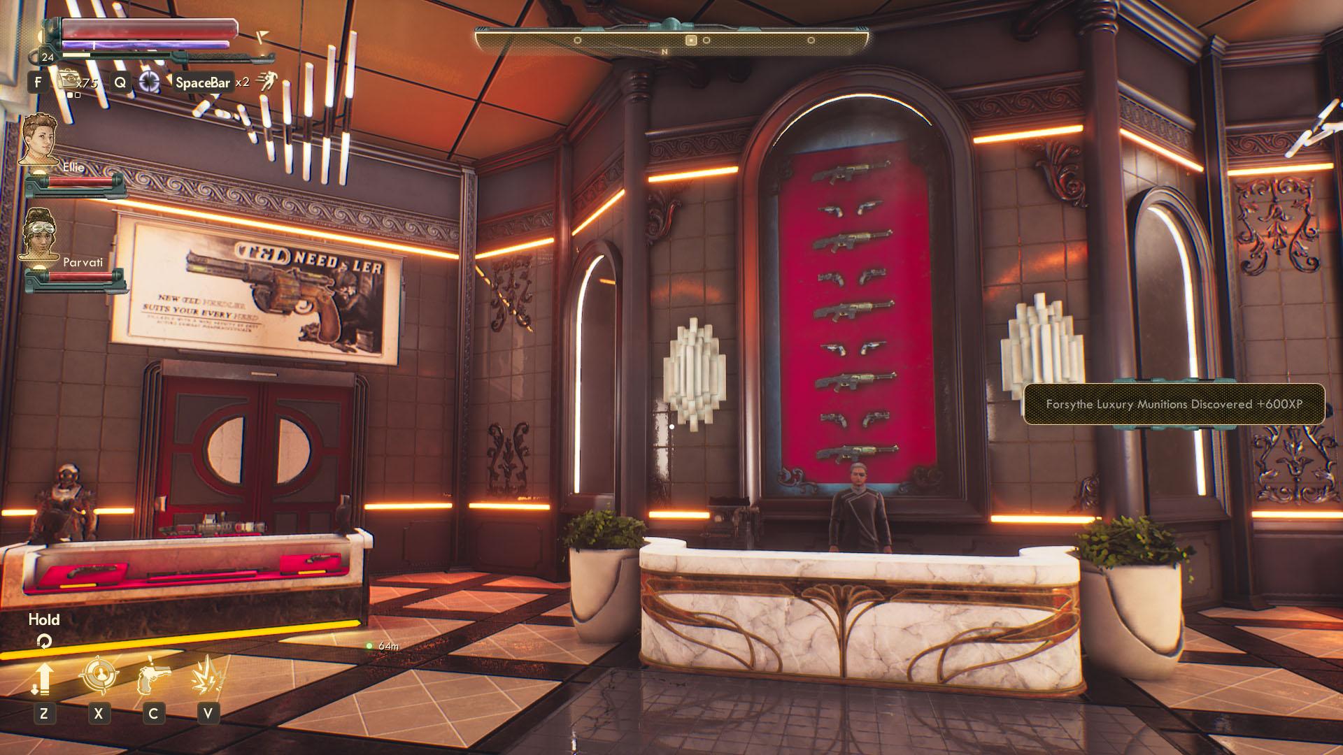 《天外世界》获外媒一致好评:IGN 8.5分 GameSpot 9分
