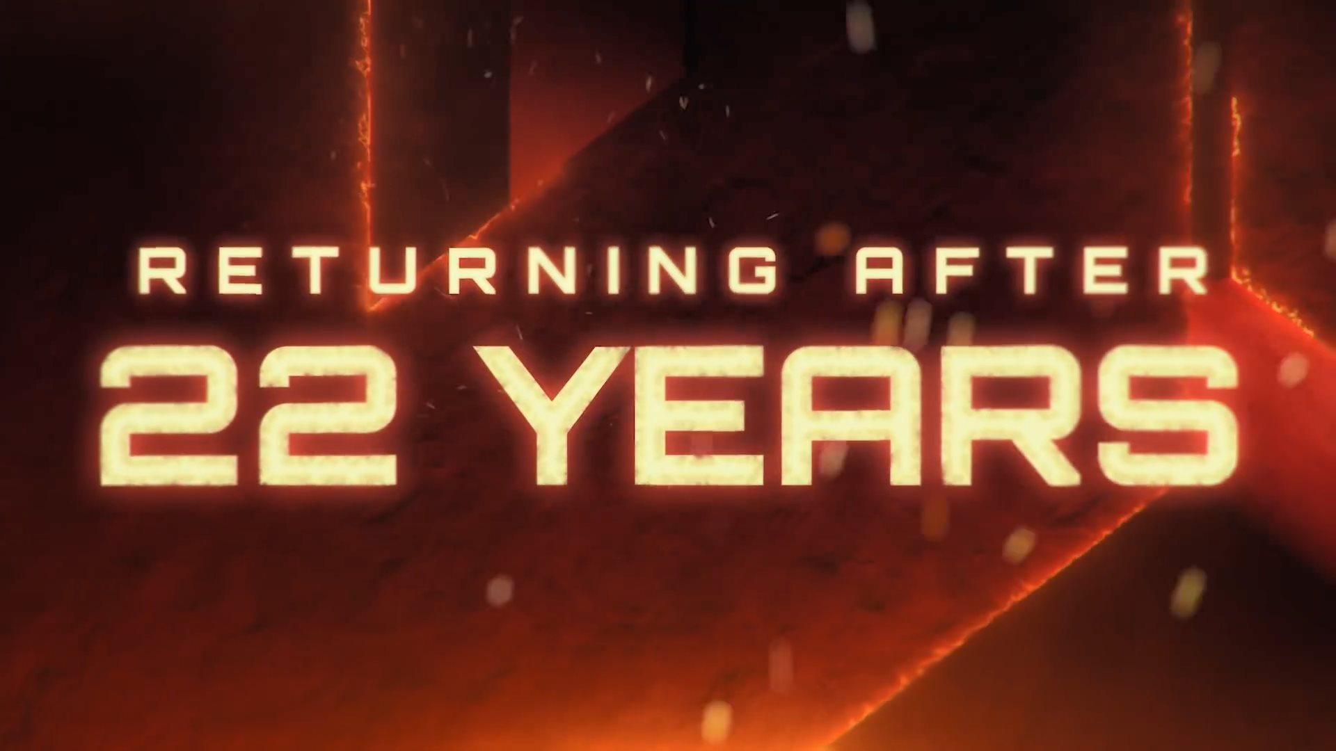 22年经典复归 B社公开《毁灭战士64》首段预告片