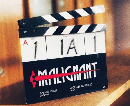 溫子仁最新R級恐怖片《惡毒(Malignant)》正式定檔2020年8月14日