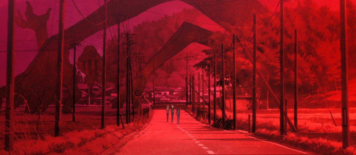 《福音战士新剧场版:终》进展顺利 官方发文称进入后半段制作