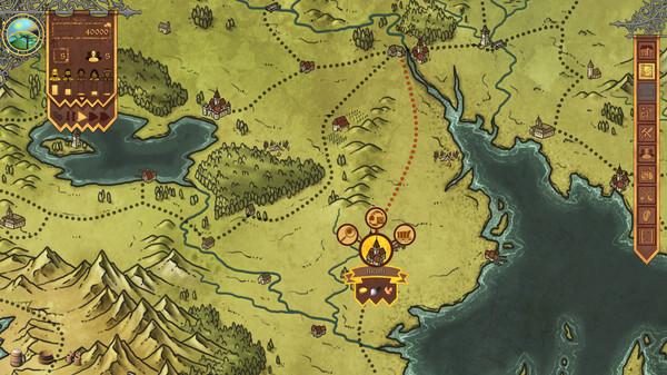 中世纪旅馆经营模拟器《十字路酒店》登陆Steam 《巫师3》音乐团队配乐