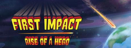 《第一次冲击英雄崛起》免安装版