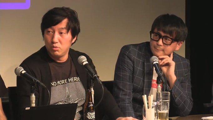 须田刚一联手《致命预感》总监推恐怖新作 明日公开!