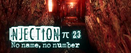 《注入π23名称无编号》英文免安装版