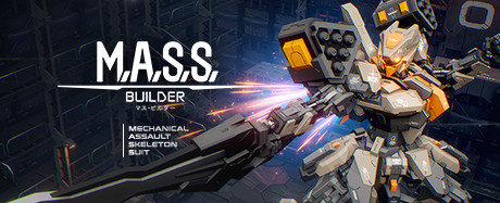 《M.A.S.S. Builder》英免安装版